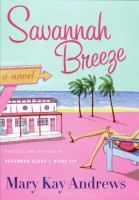 the cover of Savannah Breeze