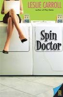 the cover of Spin Doctor