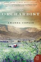 The cover of 'The Orchardist'