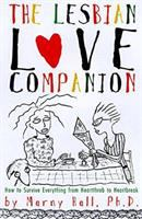 cover of Lesbian Love Companion by Marny Hall
