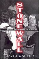 the cover of Stonewall: The Riots that Sparked the Gay Revolution