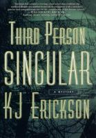 the cover of Third Person Singular by K.J. Erickson