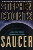 the cover of Saucer