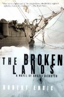 the cover of The Broken Lands
