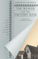 Cover of The Weaver and the Factory Maid