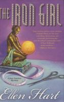 the cover of The Iron Girl