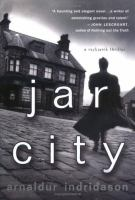 the cover of Jar City