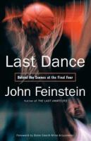 cover of Last Dance: Behind the Scenes at the Final Four