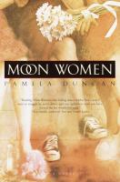 Cover of Moon Women