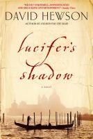the cover of Lucifer's Shadow