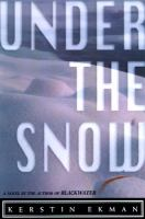 the cover of Under the Snow