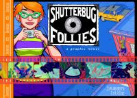 the cover of Shutterbug Follies