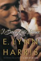 the cover of I Say a Little Prayer