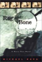 the cover of Rag and Bone