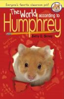 Cover of 'The World According to Humphrey'