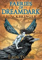 Faeries of Dreamdark cover image