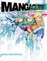 the cover of Mangaquest: Join the Adventure and Learn How to Draw It