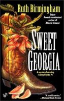 the cover of Sweet Georgia by Ruth Birmingham