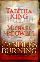 Cover of Candles Burning