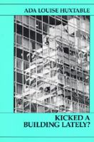 The cover  			of 'Kicked a Building Lately?'