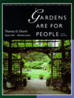 The cover of  			'Gardens Are for People'
