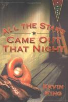 cover of All the Stars Came Out That Night by Kevin King