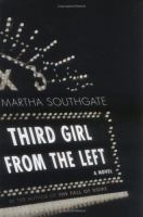 Cover of Third Girl from the Left