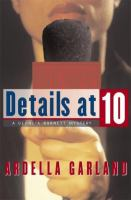 the cover of Details at Ten by Ardella Garland