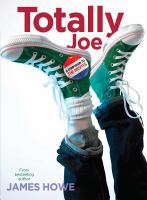 the cover of Totally Joe