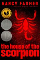 Cover of 'House of the Scorpion'