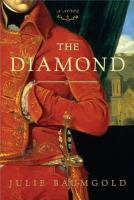 the cover of The Diamond