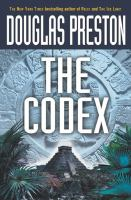 the cover of The Codex
