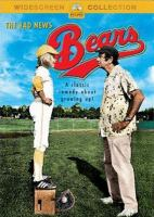 cover of The Bad News Bears