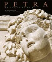 cover of Petra Rediscovered: Lost City of the Nabataeans