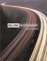 the cover of Selling Photography