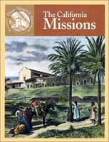 The cover of 'California Missions'