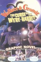 the cover of The Curse of the Were-Rabbit