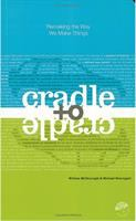 The cover of 'Cradle to Cradle'