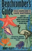 the cover of Beachcomber's Guide: From Cape Cod to Cape Hatteras