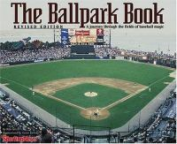 cover of The Ball Park Book by Ron Smith