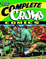 the cover of The Complete Crumb