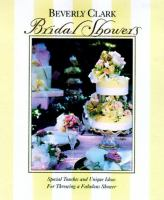 cover of Bridal Showers by Beverly Clark