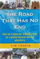 the cover of The Road That Has No End