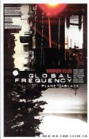 the cover of Global Frequency by Warren Ellis