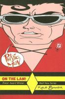 the cover of Plastic Man: On the Lam