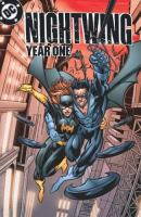 the cover of Nightwing: Year One