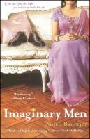 the cover of Imaginary Men