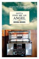 the cover of Gotta Find Me an Angel