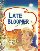 the cover of Late Bloomer by Carol Tyler