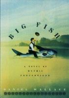 Cover of Big Fish